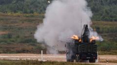 Русия доставя ПВО Панцир на хунтата в Мианмар