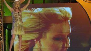 Тома, Ясен, Нора и Деница на финала в Music Idol