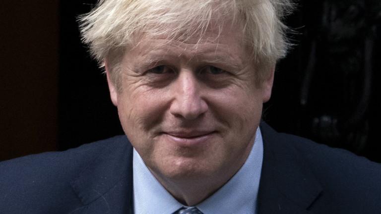 Джонсън: Брекзит на 31 октомври, въпреки парламента