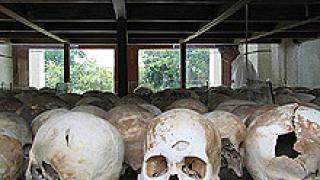 Разкриха фабрика за човешки кости в Индия
