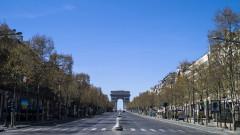 """35% от третата най-голяма икономика в Европа остава """"затворена"""" заради коронавируса"""