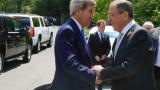 Русия предложи на САЩ преки военни контакти за Сирия