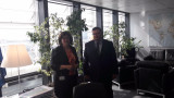 България впечатлила Брюксел според прокуратурата