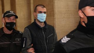 20 години затвор за Викторио Александров, убил жена си и детето си