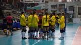 Успех за Славия срещу ЦПВК във волейболната Скаут лига (СНИМКИ)