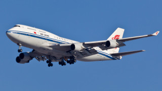 Китай прекрати полетите до Северна Корея