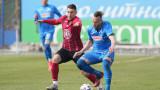 Локомотив (София) победи Левски с 1:0 в контролен мач