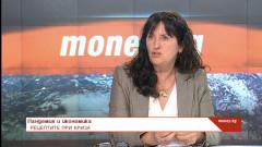 Даниела Бобева: Имаме фундаментален проблем с инвестициите
