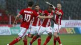 ЦСКА-София засилва медийното си влияние днес по обед
