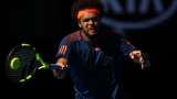 Жо-Вилфред Цонга триумфира на ATP 250 в Монпелие