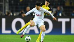 Хонг Мин Сон е футболист №1 на Азия