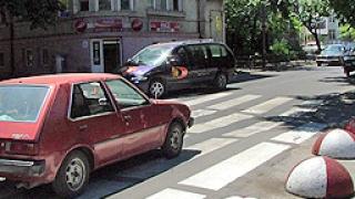 Прегазиха 75-годишна пешеходка в Добрич