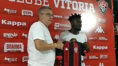 Бивши на Лудогорец са казали добри думи на Кайседо за ЦСКА