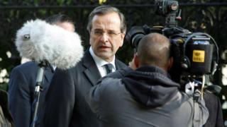 Коалицията в Гърция не постигна съгласие за новите икономии