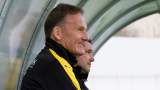 Ватцке: Ако не играем в следващите няколко месеца, Бундеслигата ще пропадне
