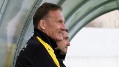 Шеф в Борусия (Дортмунд): Влизаме в сезона с една цел - титлата