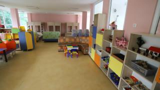 Строят нова детска градина в центъра на Варна