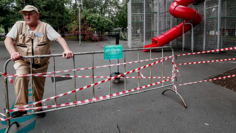 Кметът на Москва Сергей Собянин определи ситуацията с COVID-19 в
