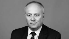 Почина уважаван юрист на Етър