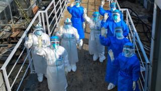 Макао затвори казината си за две седмици заради коронавируса