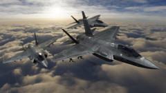 Русия лишава САЩ от редки метали за изграждане на изтребителя F-35