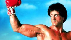 Силвестър Сталоун готви сериал за предисторията на Роки