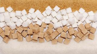Наркотик ли е наистина захарта
