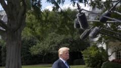 """Тръмп се """"противопоставя на КНДР"""" с обиколка в Азия"""