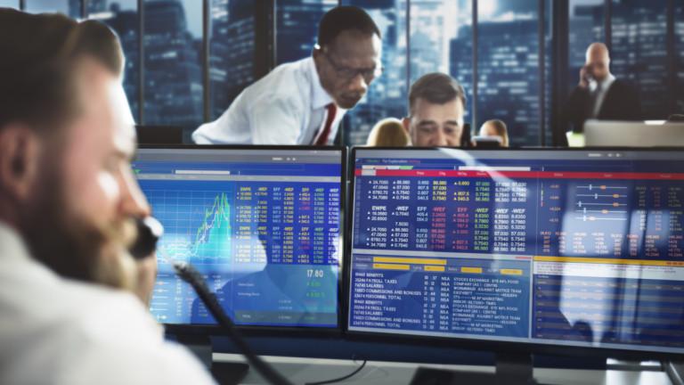 Американските акции записват третото най-силно рали в историята