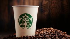 Starbucks на остров Бали е сред мини кафеена плантация
