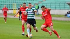 ЦСКА набеляза трима футболисти за лятото