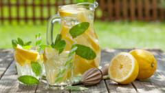 Как да имаме лимонада и след 6 месеца
