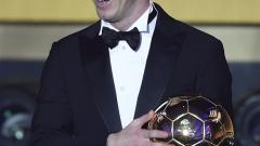 Меси: Искам да завърша кариерата си в моя дом - Барселона