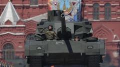 56% от руснаците вярват, че има заплаха за война
