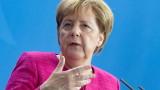 Меркел заклейми убийството в Кемниц, но и избухналите протести