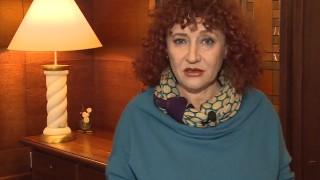 Валя Ахчиева напусна БНТ