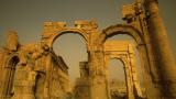 """Сирийските сили отвоюваха древна Палмира от """"Ислямска държава"""""""