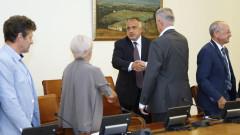 Борисов с опит да помири синдикати и бизнес