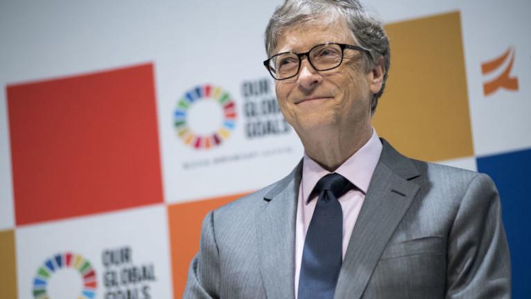 Милиардерите, които мислят, че неравенството в доходите е сериозен проблем за САЩ