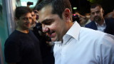 Ципрас се обяви за предсрочни избори