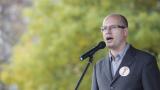 Бохуслав Соботка е новият министър-председател на Чехия