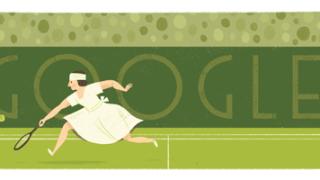 Google отбелязва 117 години от рождението на Сюзан Ланглан