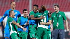 Бордо търси нов отбор на Джонатан Кафу