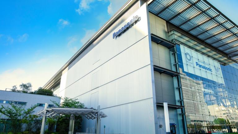 Panasonic ще премести европейската си централа от Великобритания в Амстердам