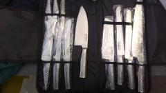 Митничари задържаха над 3000 комплекта фалшиви японски ножове