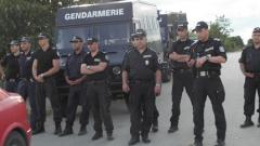 Циганите в Гърмен отказват да напуснат незаконните постройки