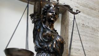 По-строго наказание за осъден, заканил се с убийство на съдията