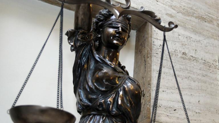 Съдят осмокласник, ударил с метален бокс момче за това, че няма огънче