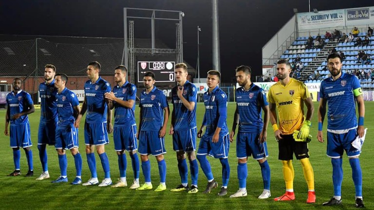 Отборът на Волунтари постигна трудна победа с 2:1 над Херманщад