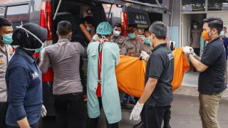 Над 40 загинали при пожар в претъпкан затвор в Индонезия